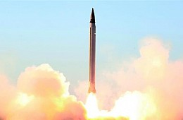 Iran Denies Testing Precision-Guided Ballistic Missile