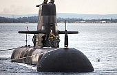 Australia's Submarine Debate: Shipyards and Seas