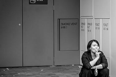 Can China's Smoking Ban Stick?