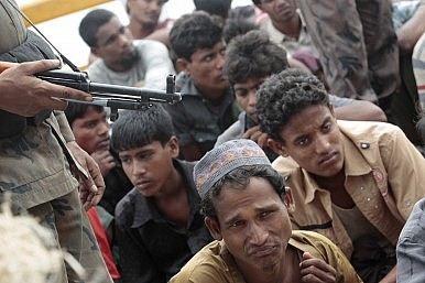 Refugees and Neighbors: Rohingya in Bangladesh