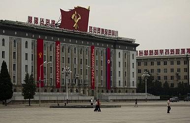 China's Changing North Korea Policy