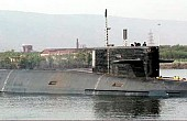 India Quietly Commissions Deadliest Sub