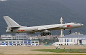 China Flies 4 Heavy Long-Range Bombers, Spy Planes Near Japan