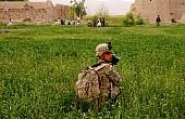 Obama Announces Halt of US Troop Cuts in Afghanistan