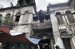 Bangladesh's Terrorist Problem