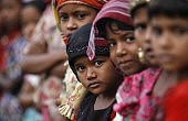 Rohingya: Breaking the Deadlock