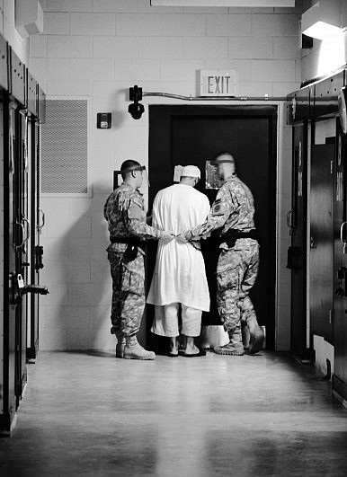 Former Guantanamo Detainees Exiled to Kazakhstan