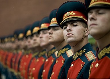 Russia's Military Spending to Increase Modestly in 2016