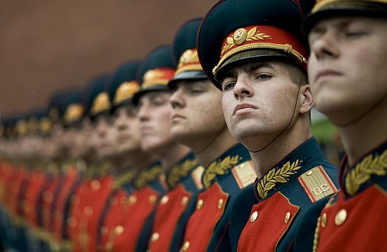 How The West Underestimated Russia's Military Power