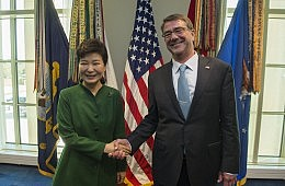 Park Geun-hye's Visit to Washington: Major Takeaways