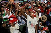 Is the US Giving Myanmar a Free Pass?
