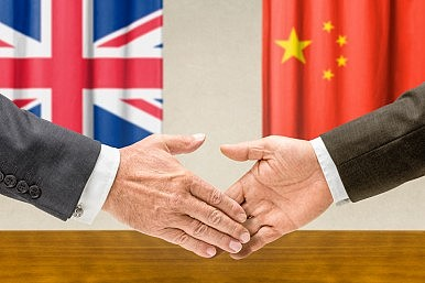 What China Thinks About Brexit