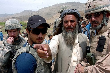 Afghanistan: Fragile But Moving Forward
