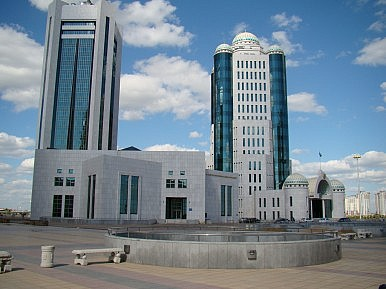 Kazakhstan Considering a New NGO Law