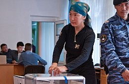Post-Election Politicking in Kyrgyzstan