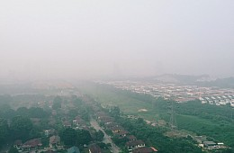 How Deadly Is ASEAN's Killer Haze?