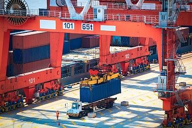 China GDP Fails to Calm Bears