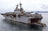 Is the US Navy Too Weak to Fight in the Asia-Pacific?