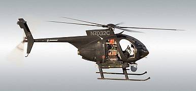 South Korea Unveils Unmanned Combat Helicopter