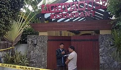 2 Chinese Diplomats Shot and Killed in the Philippines