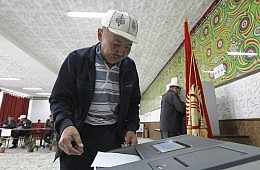 Will Kyrgyzstan Go Russian on NGOs?