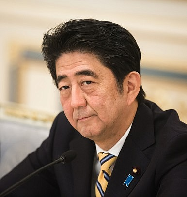 Japan's History Wars Aren't Over with Abe's Speech