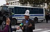 European Environmental Team Harassed in Kyrgyzstan