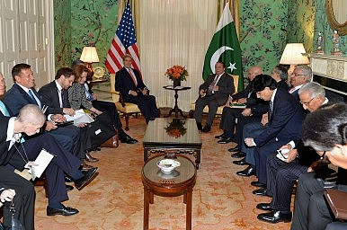 Pakistan and the United States: What You Should Be Reading