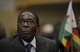No, 'China' Did Not Just Give a Peace Prize to Mugabe