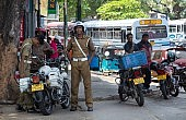 Police Torture in Sri Lanka Remains a Major Problem