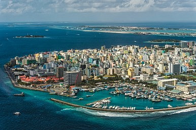 In Maldives, VP Arrested in Connection With Possible Assassination Attempt on President