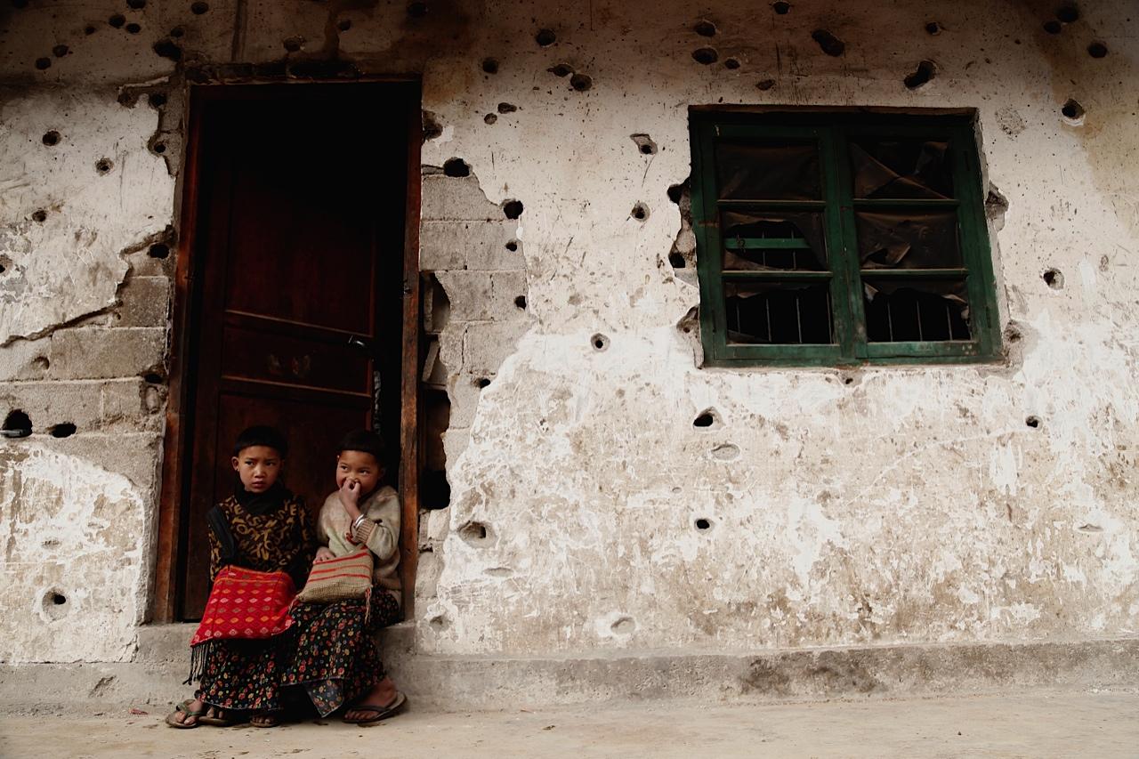 Kachin: Hardly a Ceasefire