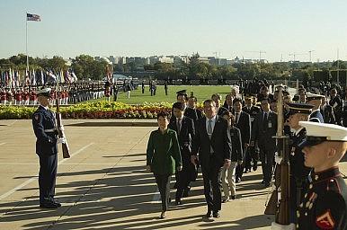 Park Geun-hye's Visit and the US-ROK Alliance