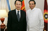 Thailand, Sri Lanka Set to Boost Ties with Sirisena Visit