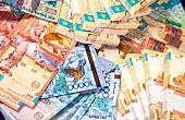 How Low Can Kazakhstan's Tenge Go?