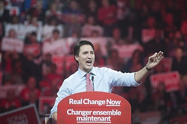 3 Ways Justin Trudeau Will Affect Canada's Asia-Pacific Policies