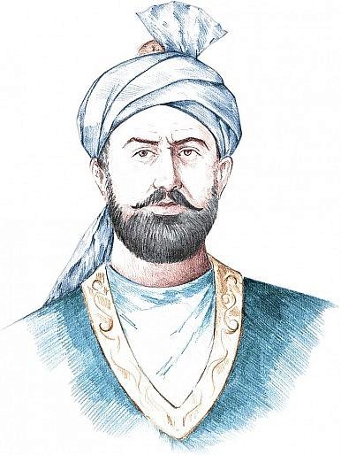 300 Years Ago, Afghanistan's 'George Washington' Died
