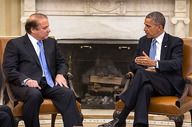 Is the United States Abandoning Pakistan (Again)?