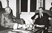John F. Kennedy's Forgotten Crisis