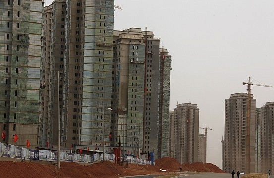 the truth about china s ghost cities the diplomat