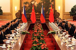<em>Philippines v. China</em>: Court Rules Favorably on Jurisdiction, Case Will Proceed