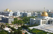 With Forced Evictions, Turkmenistan Isn't Playing Games