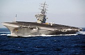 US Navy to Hold Massive Naval Drill in Western Pacific