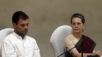 Indian National Congress: A Party in Crisis