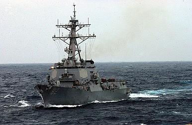 South China Sea: No Win-Win for China and US