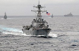 Why US FON Operations in the South China Sea Make Sense