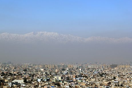 Kabul: A Different View