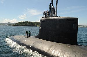 Australia's Submarines: The US Option