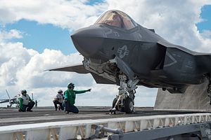 A Dual-Use Dilemma in US-China Defense Industrial Interaction