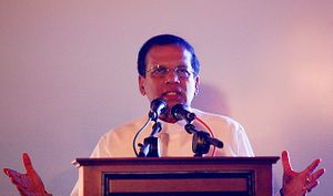 Sri Lanka's Unexpected Political Opening Won't Last Forever